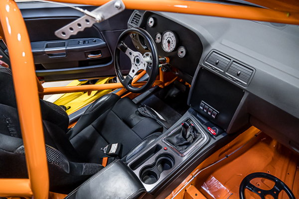 2014 Dodge Challenger Twin Turbo  for Sale $45,000