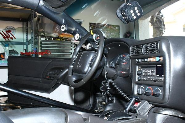 2000 SS Camaro VADAR  for Sale $18,500
