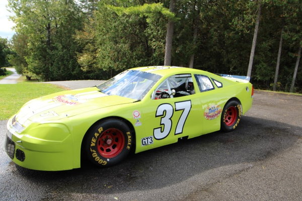 Ex Nascar Pinty S Series Road Course Car For Sale In Ottawa On