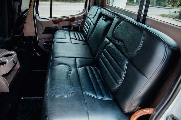 2010 FREIGHTLINER M2-112 AZ SPORT TRUCK  for Sale $147,500