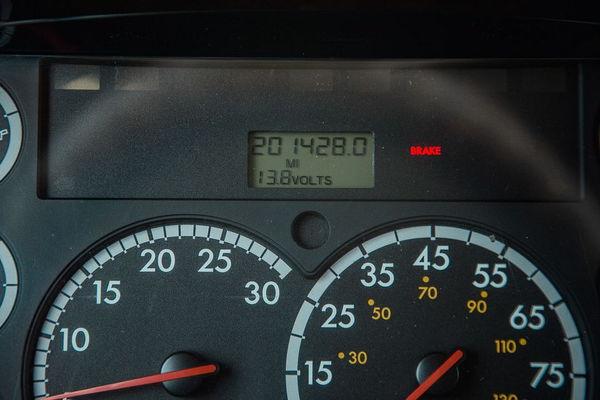 DEPOSIT TAKEN - 2007 FREIGHTLINER M2-112  SPORTCHASSIS  for Sale $89,950