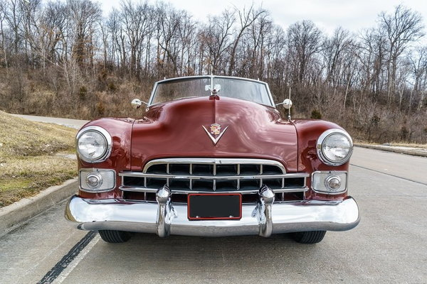 1948 Cadillac Series 62  for Sale $28,000