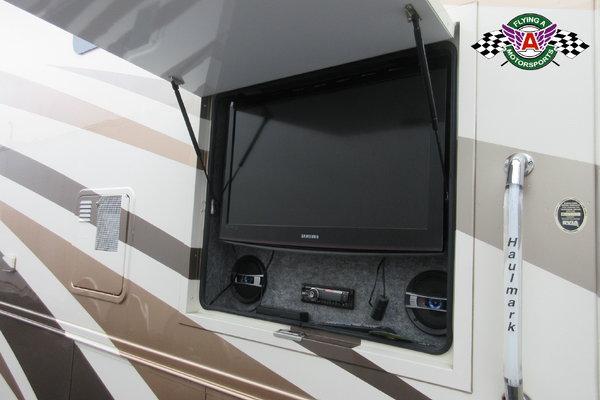 2011 Haulmark Motorhome