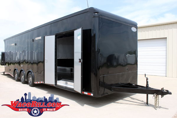 32' Black-Out Auto Master +18in. X-Height! Wacobill.com