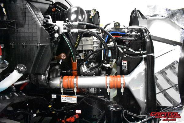 2021 Renegade 38' Mid Bath Single Axle Motorcoach