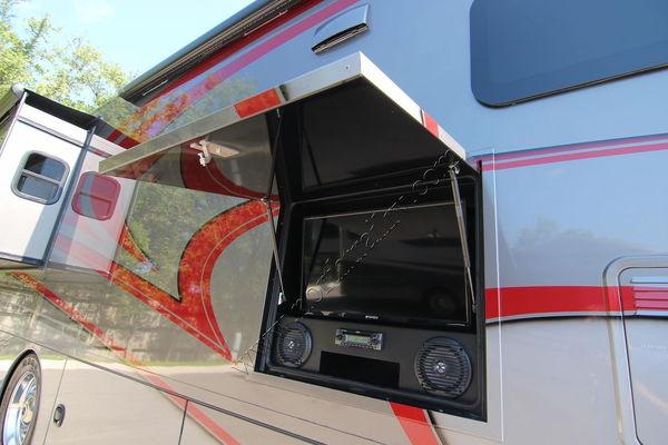 2019 Renegade RV Valencia 38RW Class C Motorhome