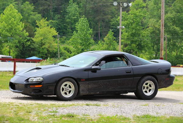 98 SS Pro Charged Camero  for Sale $15,000