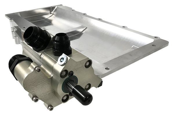 Dailey Engineering 3-Stage Dry Sump Oil System  for Sale $3,795