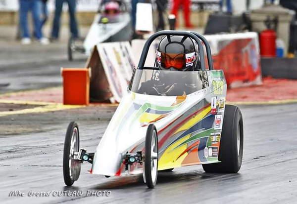 2010 American Race Car  for Sale $8,000