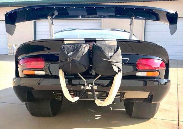 2000 Dodge Viper GTS Twin Turbo 10.5  for Sale $150,000
