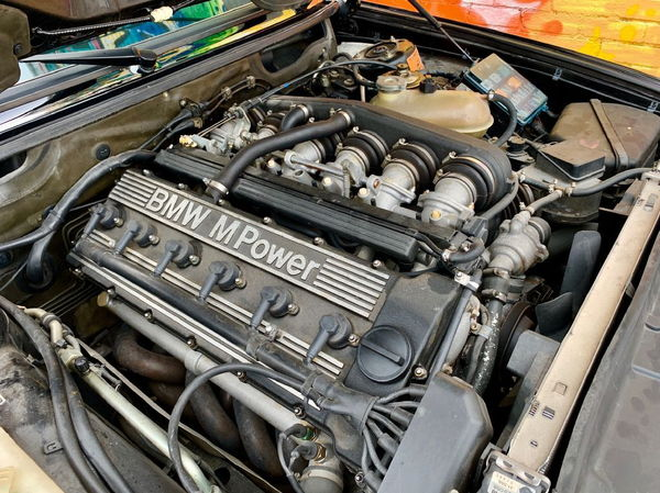 1988 BMW M5  for Sale $65,000
