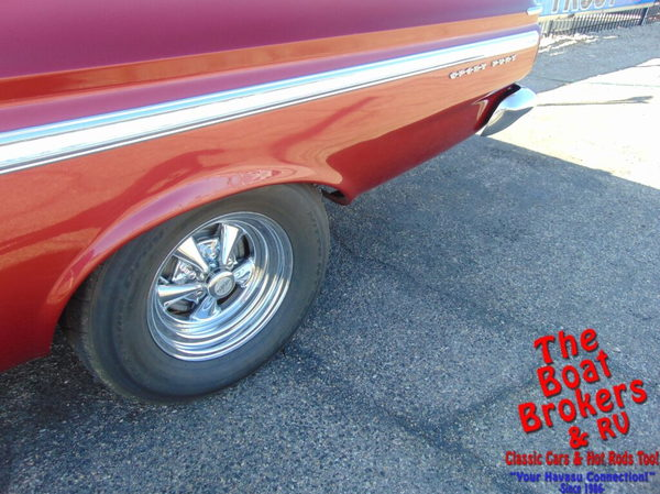 1964  plymouth   Sport Fury  for Sale $28,500