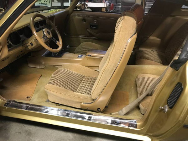 1981 PONTIAC TRANS AM  for Sale $26,000