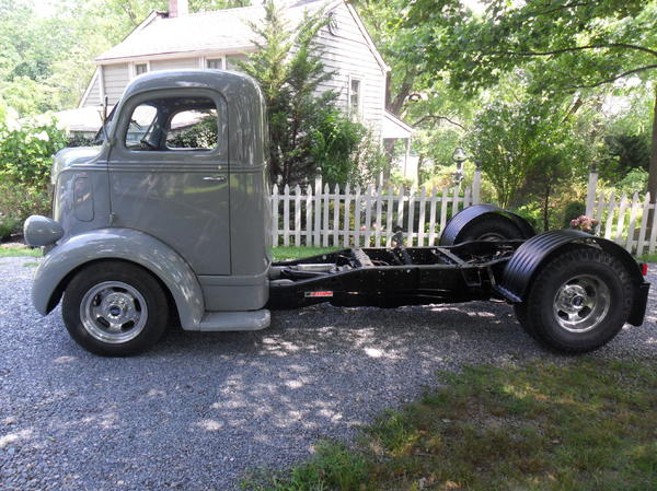 1941 FORD COE !!!  for Sale $55,000