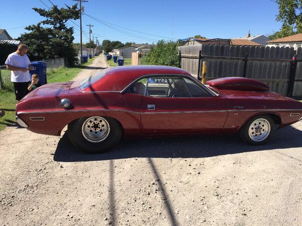 1970 Dodge Challenger  for Sale $20,000