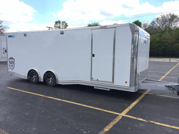2019 24' Cargo Pro Pinnacle  for Sale $23,750