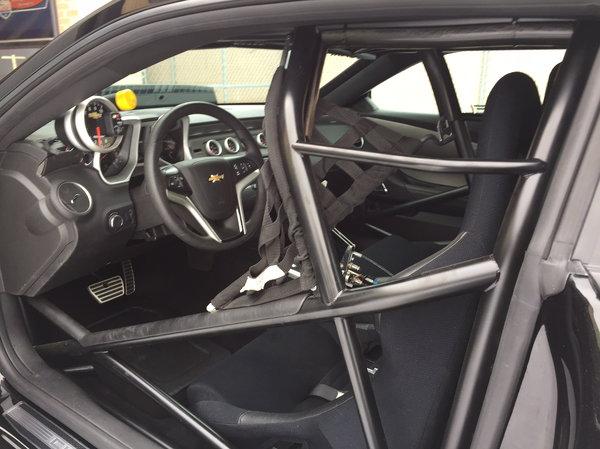 Historic COPO Camaro  for Sale $165,000