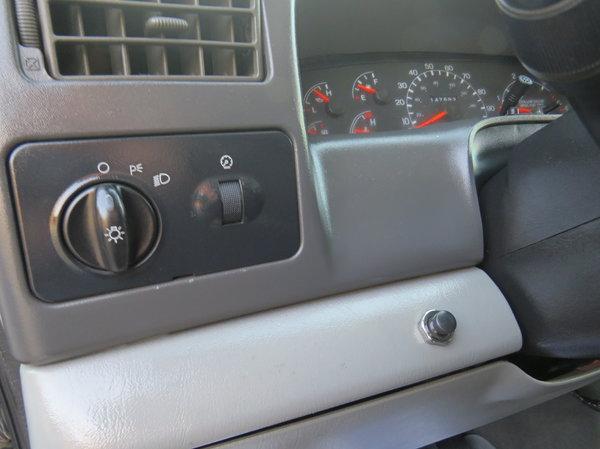 2008 Ford F-650 Crew Cab w/Cummins Diesel
