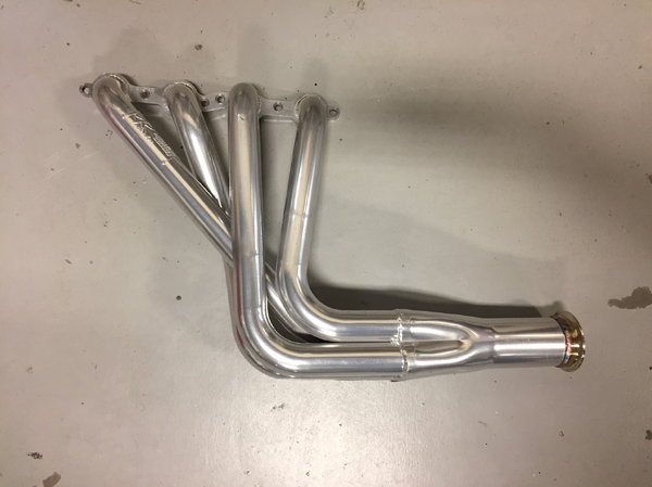 1968-1982 Muscle Rods Long Tube LS Headers  for Sale $350