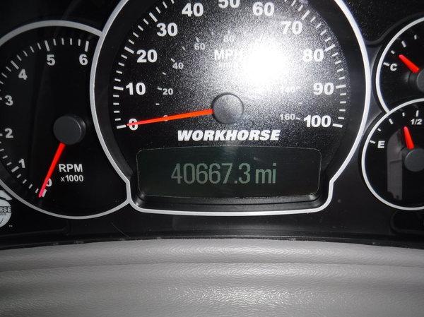 2008 FUN MOVER M-34Y