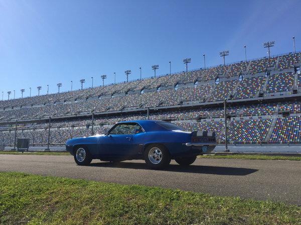 1969 Chevrolet Camaro  for Sale $26,500