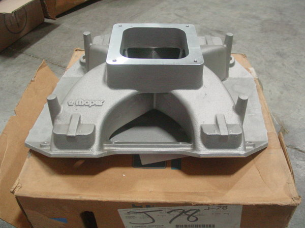 New Stage 6 M1 Intake  for Sale $395