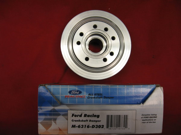 FORD RACING D302 DAMPER  for Sale $225