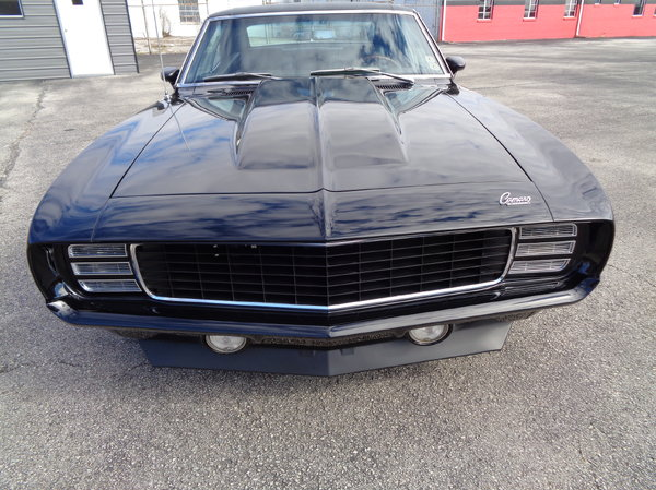 1969 Chevrolet Camaro  for Sale $84,900