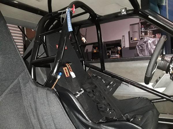 1991 Mustang Lx 25.5 Cert. Roller  for Sale $13,500