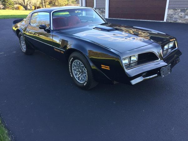 1977 Pontiac Firebird  for Sale $24,500