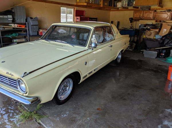 1965 Dodge Dart  for Sale $8,000