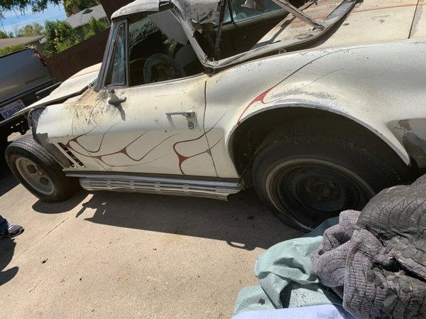 1965 Chevrolet Corvette  for Sale $15,000