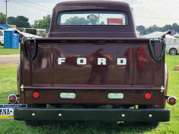 1953 FORD F-250  for Sale $29,900