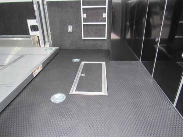 2020 ATC 26ft All aluminum Stacker Car / Racing Trailer  for Sale $0
