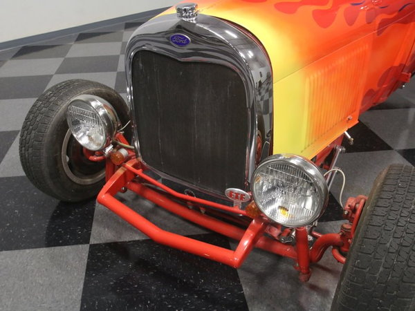 1929 Ford Roadster  for Sale $24,995
