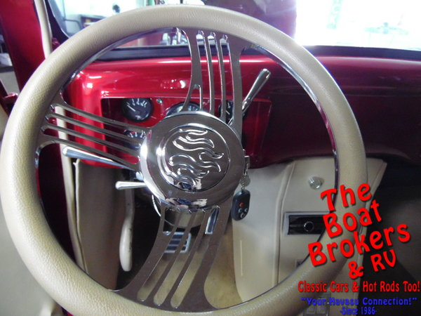 1935 Ford Deluxe  for Sale $45,000