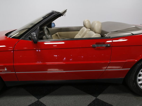 1993 Cadillac Allante  for Sale $12,995