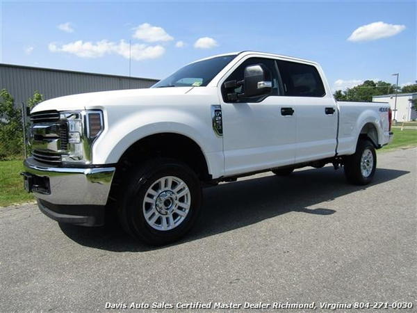 2018 FORD F-250 SD  for Sale $39,995