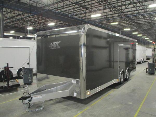 2019 ATC Trailers CH405