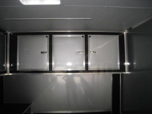 2021 Cargo Mate Eliminator SS 34' Aluminum Loaded Car / Raci  for Sale $30,995