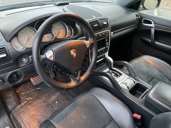 2009 Porsche Cayenne Turbo S For Sale In Cookeville Nc Price 19900