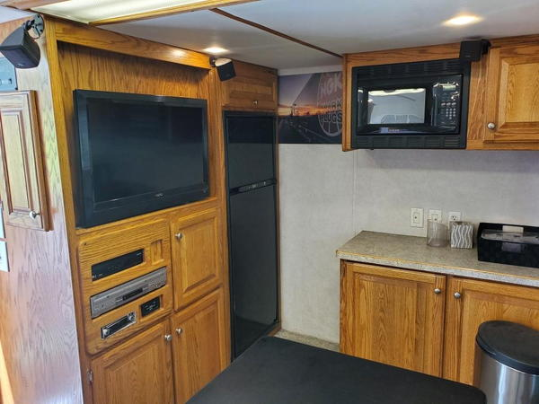 53' Show/Display or 3-Car Renegade  for Sale $124,500