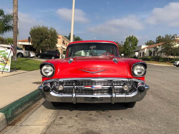 1957 Chevrolet 150  for Sale $0