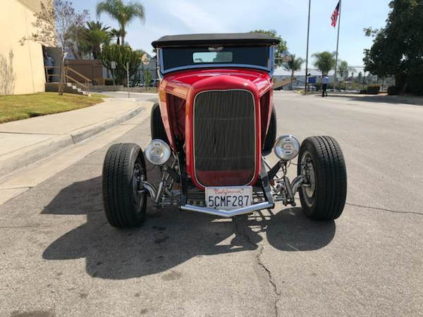 1932 Ford Roadster  for Sale $32,995