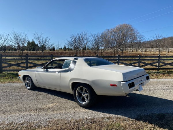 1974 Plymouth Road Runner  for Sale $14,900