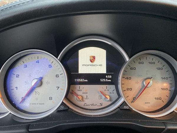2009 Porsche Cayenne Turbo S  for Sale $19,900