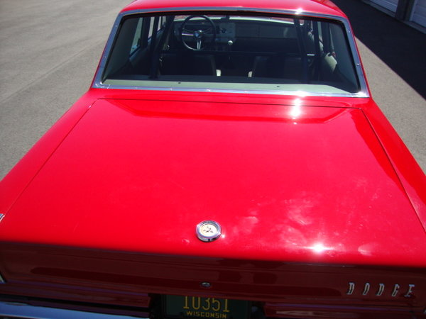 1965 Dodge Coronet  for Sale $65,000