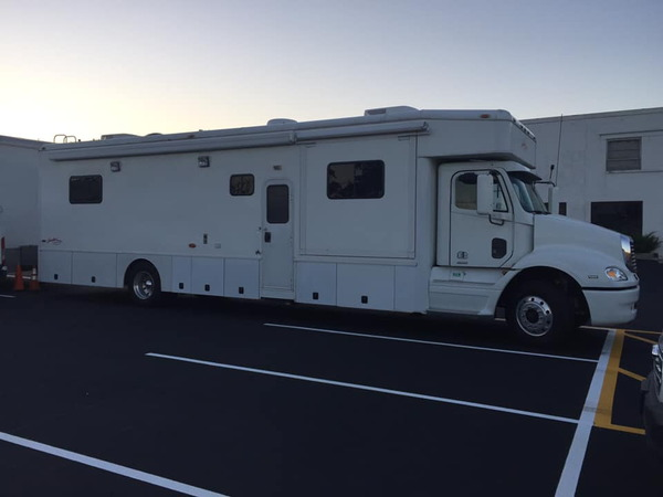 2009 United Specialties 34MH  for Sale $139,900