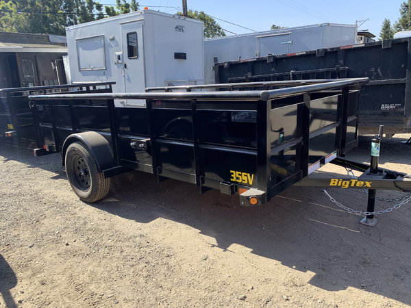 35 SV BIG TEX TRAILER   for Sale $2,465