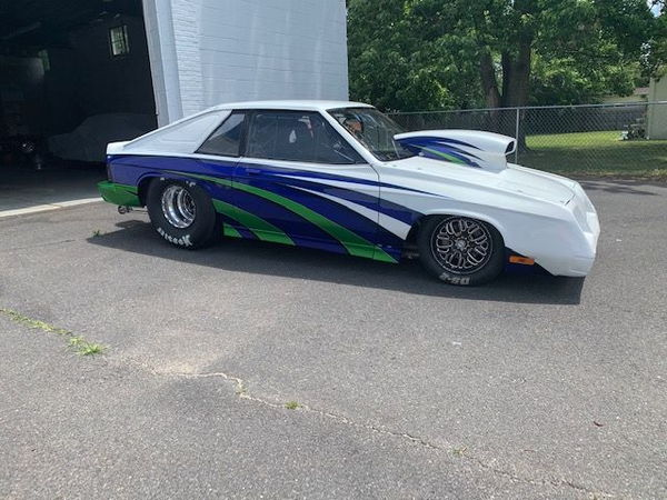 1986 Dodge Charger  for Sale $21,999